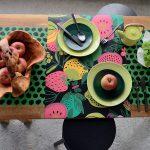 DIY|テーブルセンター