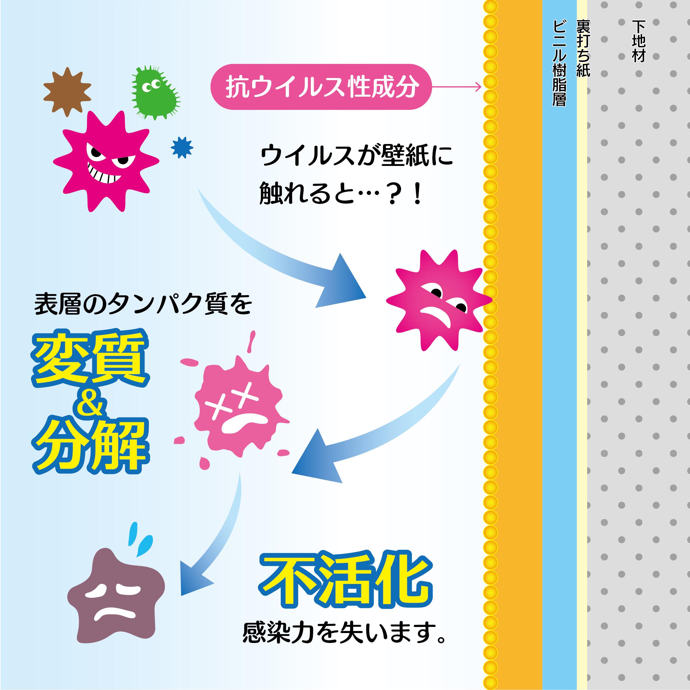 ウイルス 試験 抗 【オンラインセミナー】抗ウイルス試験~超初級編~