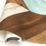 思わず触れたくなるリアルな木の温もり!Armsのウッド・木目柄壁紙シリーズを紹介