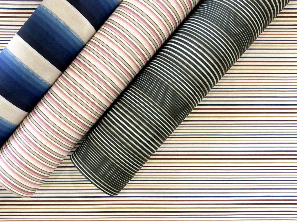 小倉織|小倉 縞縞